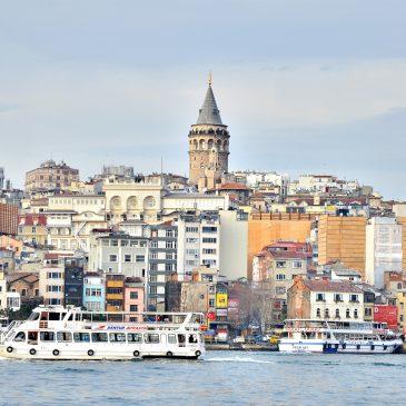 Istanbul 2020- circuit