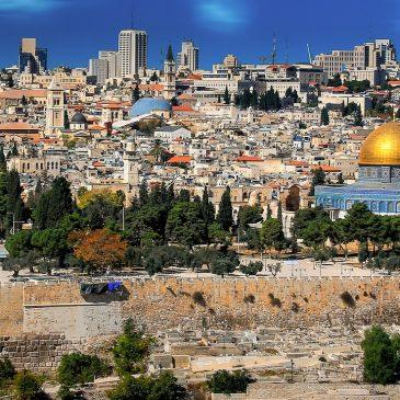 Israel 2020-circuit